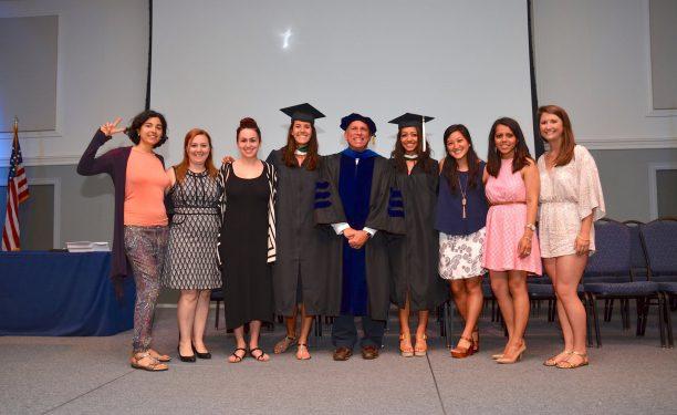 Angie Andrea Graduation