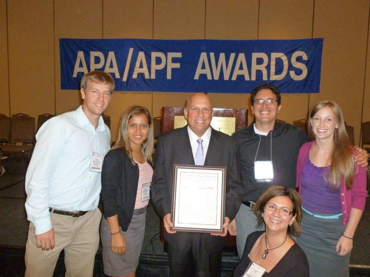 2011_APA_Recognition